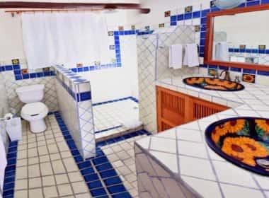 baño p