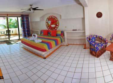 cama Panoramica